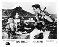 Blue Hawaii - 8 x 10 B&W Photo #3