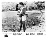 Blue Hawaii - 8 x 10 B&W Photo #4