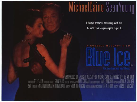 Blue Ice movie