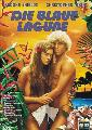 The Blue Lagoon - 27 x 40 Movie Poster - German Style A