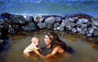 The Blue Lagoon - 8 x 10 Color Photo #8