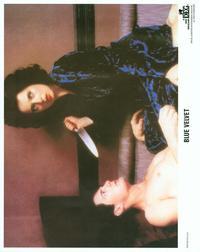Blue Velvet - 11 x 14 Movie Poster - Style C