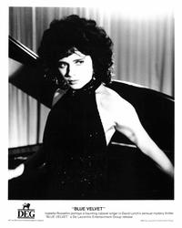 Blue Velvet - 8 x 10 B&W Photo #5