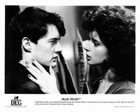 Blue Velvet - 8 x 10 B&W Photo #7