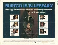 Bluebeard - 11 x 14 Movie Poster - Style A