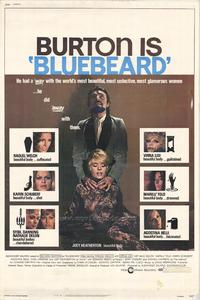 Bluebeard - 27 x 40 Movie Poster - Style A