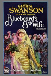 Bluebeard's Eighth Wife - 27 x 40 Movie Poster - Style A