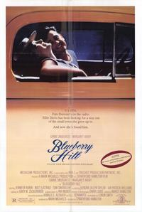 Blueberry Hill - 27 x 40 Movie Poster - Style A