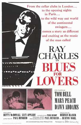 Blues for Lovers - 11 x 17 Movie Poster - Style A