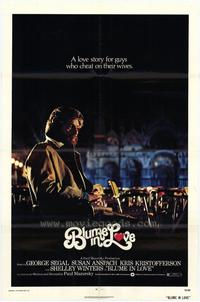 Blume in Love - 11 x 17 Movie Poster - Style A