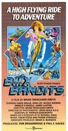 BMX Bandits - 11 x 17 Movie Poster - Style B