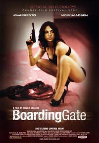 Boarding Gate - 43 x 62 Movie Poster - Bus Shelter Style A