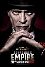 Boardwalk Empire (TV) - 27 x 40 TV Poster - Style P