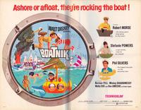The Boatniks - 43 x 62 Movie Poster - Bus Shelter Style A