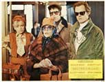 Bob & Carol & Ted & Alice - 11 x 14 Movie Poster - Style H