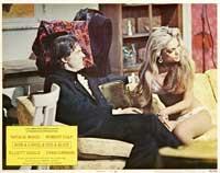 Bob & Carol & Ted & Alice - 11 x 14 Movie Poster - Style E