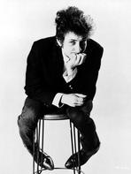 Bob Dylan - Bob Dylan Seated in Classic