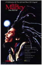 Bob Marley: Time Will Tell - 11 x 17 Movie Poster - Style A
