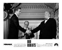 Bob Roberts - 8 x 10 B&W Photo #1