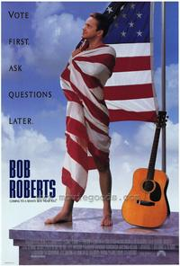 Bob Roberts - 27 x 40 Movie Poster - Style A