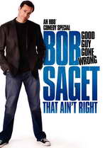 Bob Saget: That Ain't Right - 27 x 40 Movie Poster - Style A