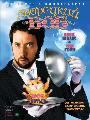 Bob the Butler - 11 x 17 Movie Poster - Russian Style A