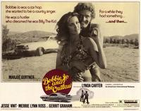 Bobbie Jo and the Outlaw - 11 x 14 Movie Poster - Style A