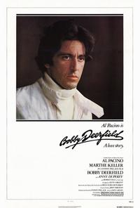 Bobby Deerfield - 27 x 40 Movie Poster - Style A