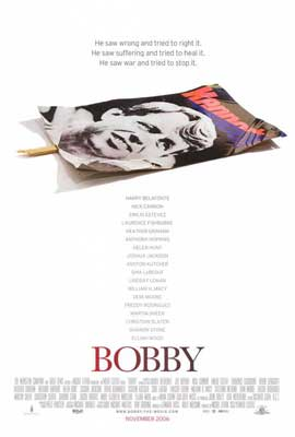 Bobby - 27 x 40 Movie Poster - Style A