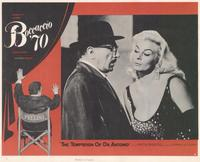 Boccaccio '70 - 11 x 14 Movie Poster - Style D