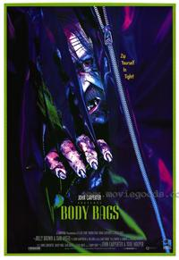 Body Bags - 27 x 40 Movie Poster - Style A