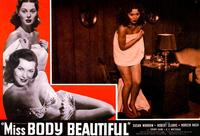 Body Beautiful - 11 x 14 Movie Poster - Style A