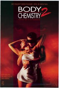 Body Chemistry II: The Voice of a Stranger - 27 x 40 Movie Poster - Style A