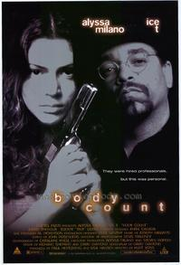 Body Count movie