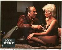 Body Double - 11 x 14 Movie Poster - Style C