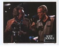 Body Double - 11 x 14 Movie Poster - Style D