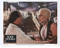 Body Double - 11 x 14 Movie Poster - Style E