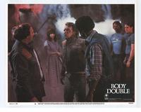 Body Double - 11 x 14 Movie Poster - Style F