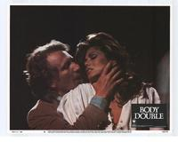Body Double - 11 x 14 Movie Poster - Style H