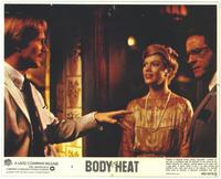 Body Heat - 8 x 10 Color Photo #2