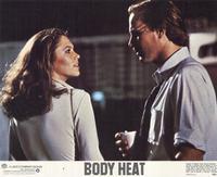 Body Heat - 11 x 14 Movie Poster - Style B