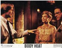 Body Heat - 11 x 14 Movie Poster - Style E