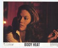 Body Heat - 11 x 14 Movie Poster - Style G