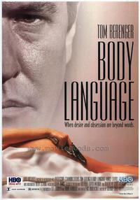Body Language - 27 x 40 Movie Poster - Style A