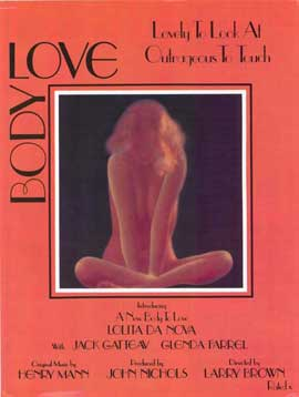 Body Love - 11 x 17 Movie Poster - Style A