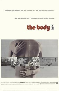 Body - 27 x 40 Movie Poster - Style A