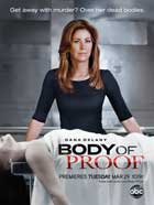 Body of Proof (TV) - 11 x 17 TV Poster - Style A