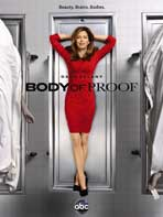 Body of Proof (TV) - 27 x 40 TV Poster - Style A