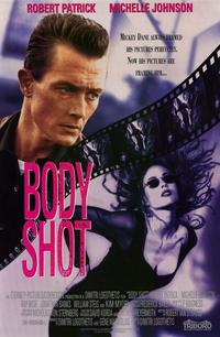 Body Shot - 11 x 17 Movie Poster - Style A