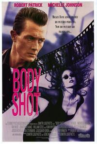 Body Shot - 27 x 40 Movie Poster - Style A